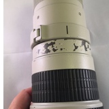 Canon 400mm f/5.6 Prime Telephoto Lens