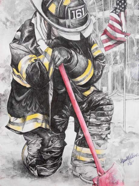 9-11 Remembrance