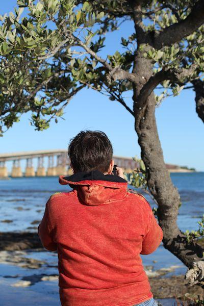 bridge photographer