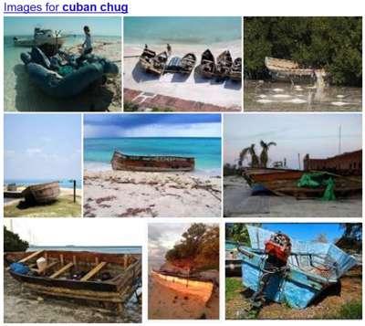 Google Cuban Chug Images