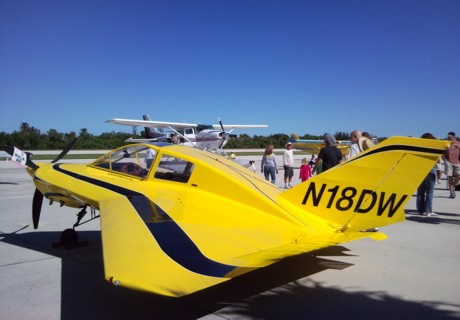 Dyke Delta JD-2