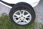 Tire Blowout