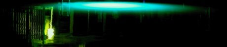 Geoff's Green Glow