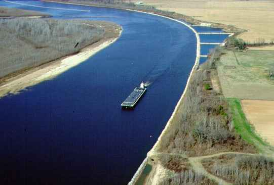 Red River Channel