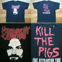 Kill the Pigs