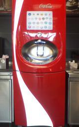 Coke by pininfarina