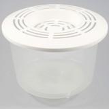 microwave popcorn popping bowl