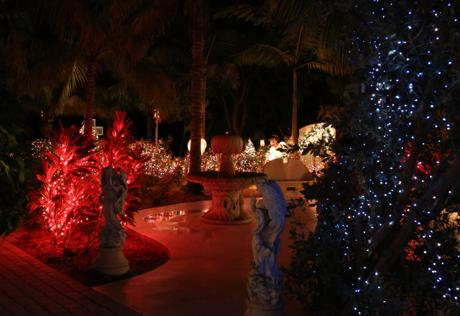 San Pablo Lights