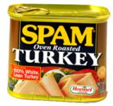 Spammers are Turkeys