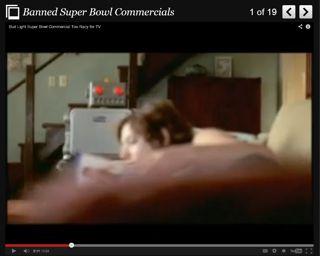 super bowl commercials