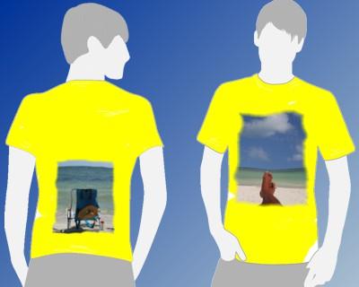 Mark Zuckerberg to wear the Dick Harper T-shirt