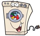 Happy Washing Machine
